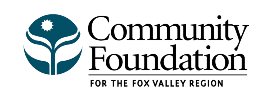 Community Foundation of the Fox Valley Region Logo
