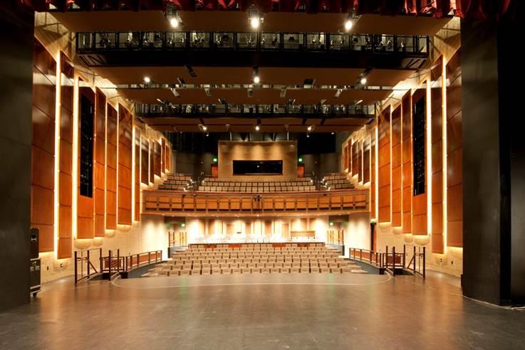 Perry Hall: UWO Fox Cities