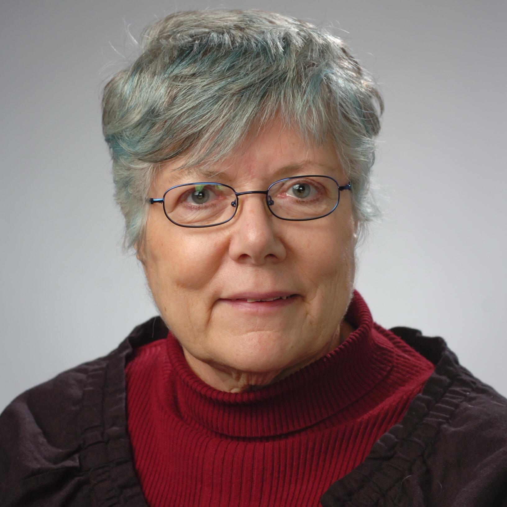 Dr. Sally Roesch Wagner, PhD