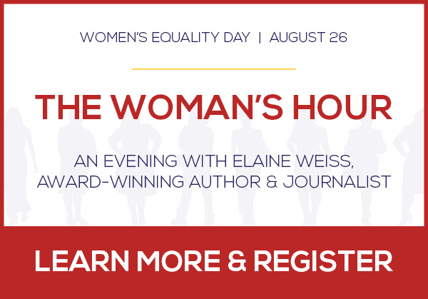 The Woman's Hour Event info